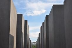 Memorial del Holocausto, Peter Eisenman