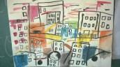 Las ciudades y los Intercambios, Rocía Lema