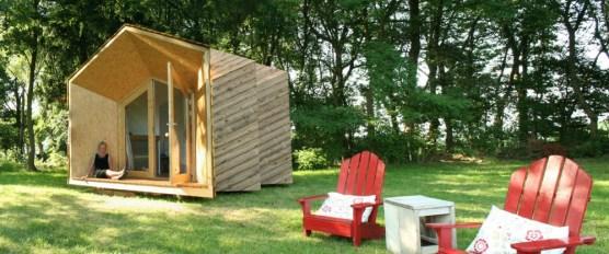 The Hermit Houses
