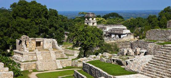 Palenque, México