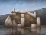 Ana Kapor, La fortaleza de Golubac