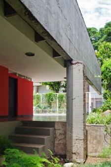 Casa Ivo Viterito, San Pablo