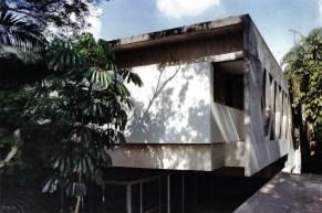 Casa Juvenal Juvencio. San Pablo