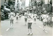Carlos Fraga, Avenida Santa Fe, 1986