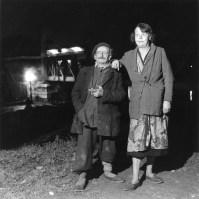 Robert Doisneau, Le couple de la Rapée