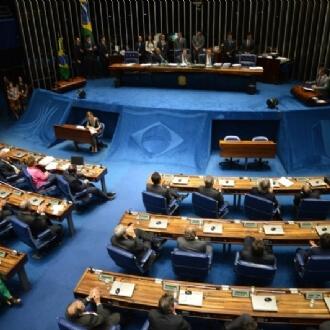 Senado retoma na terça-feira votação da reforma trabalhista O calendário de tramitação da reforma indica que o texto ficará pronto para ir ao plenário em 28 de junho