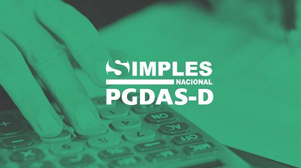 Alerta sobre bloqueio na transmissão da PGDAS-D Nos últimos anos, a Receita Federal vem trabalhando no combate a diversos tipos de fraudes