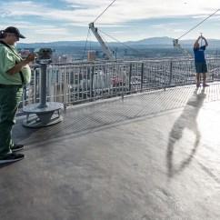 Kitchen Remodel Las Vegas Backsplash Photos Stratosphere Observation Deck – Semco Modern Seamless Surface