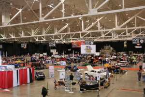 49th Cleveland IX Piston Powered Auto-Rama