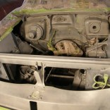Detailing Engine Compartment