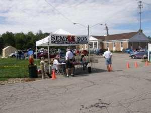 3rd Annual Corn Fest Car Show