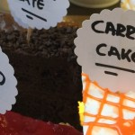 Cata de tartas en el Tres Delicias