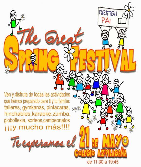 Cartel Spring Festival