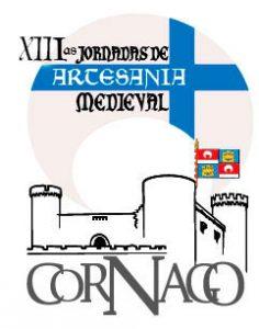 Cartel Jornadas de Artesanía en Cornago 2018