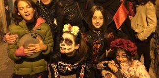 Planes para halloween Tudela