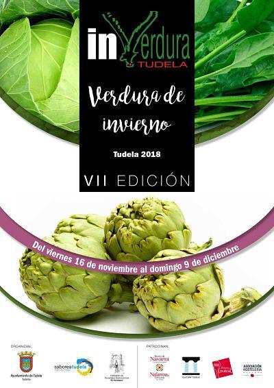 Tudela Inverdura 2018