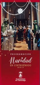 Navidad 2018 en Cintruénigo