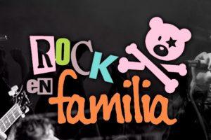 Michael Jackson rock en Familia en Tudela