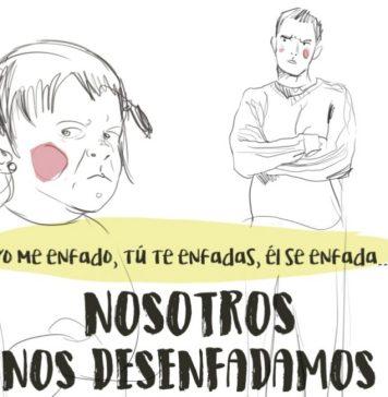 Taller nos desenfadamos Pilar Sánchez Tudela