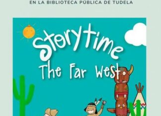 STORYTIME THE FAR WEST