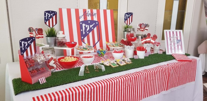 Candy bar tudela navarra