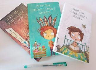 Eloy Moreno, libros