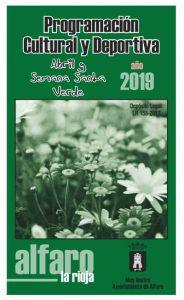 Semana Santa Verde en Alfaro