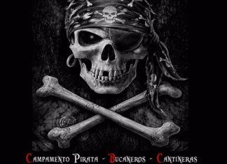 Cartel mercado Pirata