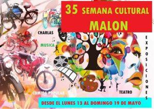 35 SEMANA CULTURAL MALÓN