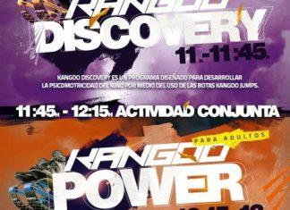 Prueba el Kangoo Discovery en Corella
