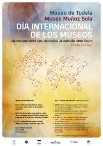 día de los museos 2019 en el Muñoz Sola