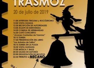 Ya tenemos el programa definitivo de actividades para el Dia de la Comarca que este año se celebra en Trasmoz