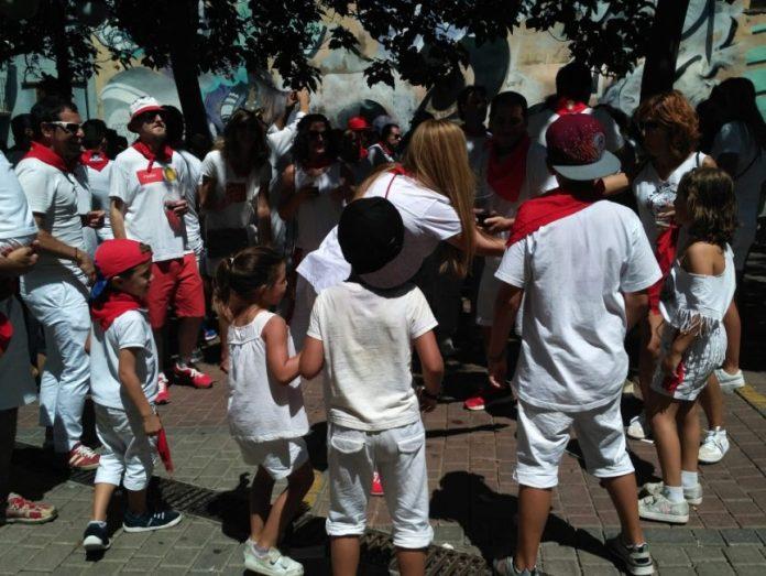 Guía fiestas de Tudela 2019