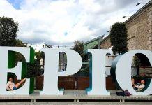 EPIC, museo de la emigración irlandesa