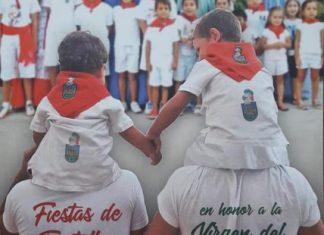 Fiestas de Fontellas 2019