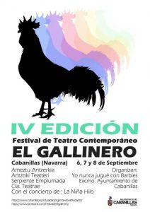 IV FESTIVAL TEATRO EL GALLINERO
