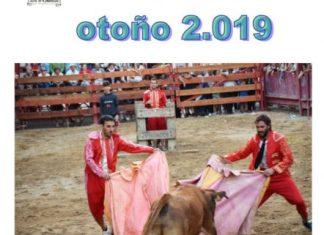 FIESTAS DE OTOÑO CABANILLAS 2019