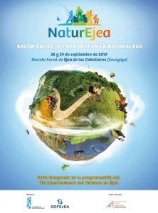 Naturejea 2019, feria del ocio y deporte en la naturaleza
