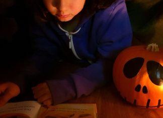 libros, miedo, halloween 2019