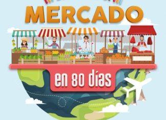 Talleres en los mercados municipales de Zaragoza