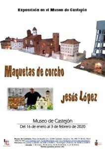 MAQUETAS DE CORCHO CASTEJÓN
