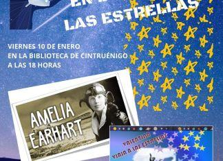 TALLER EN BUSCA DE LAS ESTRELLAS CINTRUENIGO