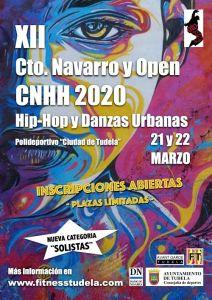 campeonato hip hop 2020