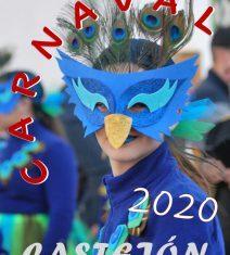 Carnaval 2020 en Castejón