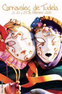 carnaval 2020 tudela