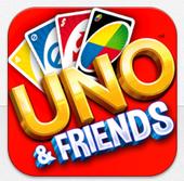 Uno & Friends. Juegos online para móvil