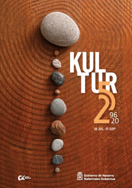 Kultur 2020, ocio estival Navarra