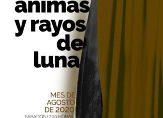 cartel visitas becquer soria verano 2020