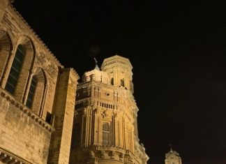catedral tudela escapes urbanos navarra