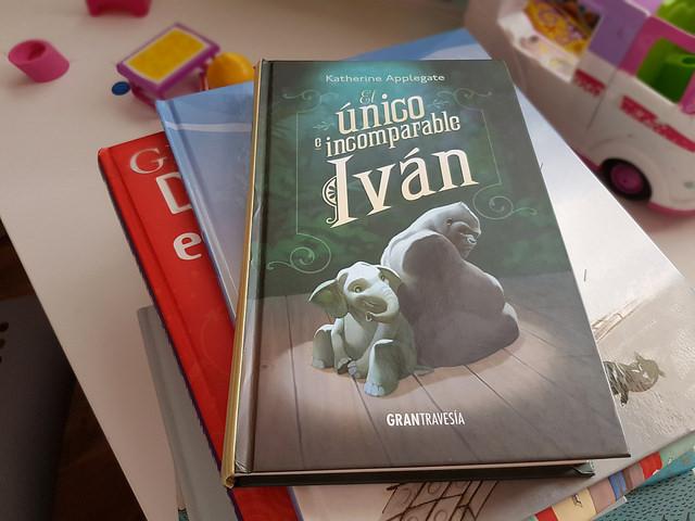 Iván el gorila